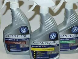 Активная пена TM Clean Planet со склада производителя. Опт.