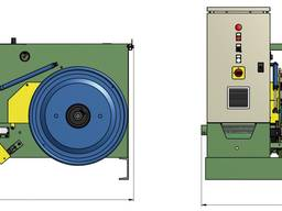 Активное отдающее устройство, SCM 630-1/800-1, SAR MAKİNA - photo 2