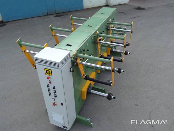 Активное отдающее устройство, SCM 630/800-2,4,6, SAR MAKİNA