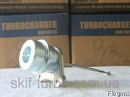 Актуатор турбины KKK K04 / Mercedes-Benz Sprinter