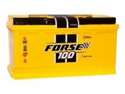 Акумулятор 6CT-100 Forse Westa