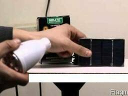Акумуляторна лампа на сонячній батареї GD-Lite GD-5007s