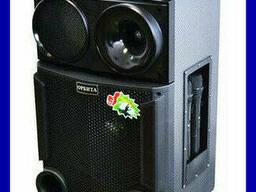 Акустическая Bluetooth система MT-1705 + 2 микрофона