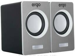 Акустическая система Ergo S-2049 Silver