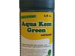 Аква Кем Грин легкий жидкость для биотуалета