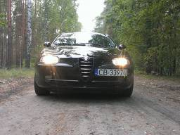 Alfa Romeo 147 Авторазборка / Запчасти под заказ