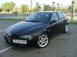 Alfa Romeo 156 Авторазборка / Запчасти под заказ