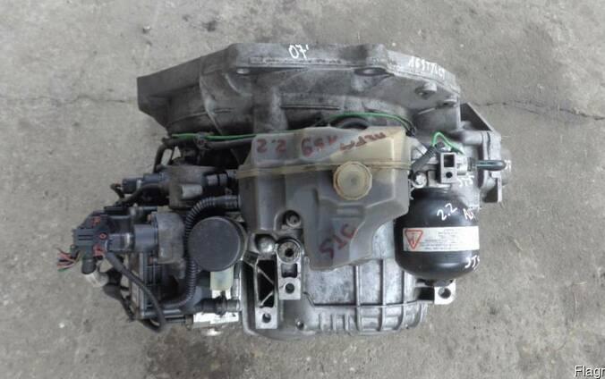 Alfa Romeo 159 2.2 JTS 2005-2011 г. Коробка передач Автомат