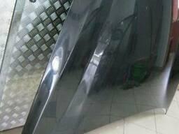 Alfa Romeo Stelvio 2017 - 2019 Крышка капота разборка б\у
