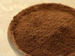 Алкализированный какао-порошок производственный