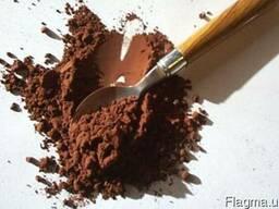 Алкализированный какао порошок Индонезия
