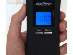 Алкотестер АлкоФор 307 Медаппаратура