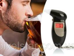 Алкотестер Digital Breath Alcohol Tester. Дропшиппинг