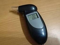 Алкотестер кишеньковий 0-1,9