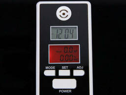 Алкотестер персональный Kronos ALT-13S с полупроводниковым датчиком двойным LCD. ..
