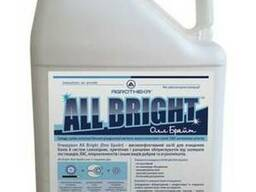 All Bright 5L (Олл Брайт) - очиститель систем опрыскивания