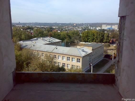 Алмазная резка балконных ограждений, перил в Харькове.