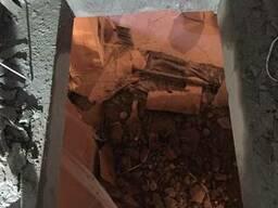 Алмазная резка и сверление бетона Киев