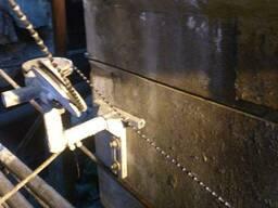 Алмазная резка канатными установками Киев, Запорожье, Днепр. - фото 3