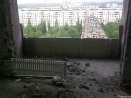 Алмазная резка проёмов без пыли, перепланировка квартир