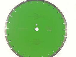 Алмазный диск Almaz Group Ø 300 мм