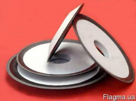 Круг для заточки дисковых пил