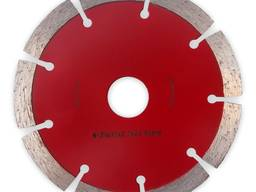 Алмазный круг по бетону 125*10*2, 0*22, 23