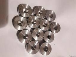 Алмазные фильери для проволка