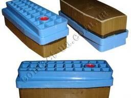Алмазные пластиковые фикерты для гранита