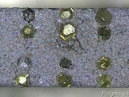 Алмазные сегменты для напайки на коронки. - фото 6
