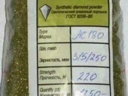 Алмазные шлифпорошки