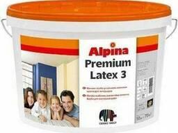 Alpina Premiumlatex 3 В3/2,35л