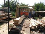 Алтай 900 Ленточная электрическая пилорама - фото 4