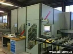 Alustar fassade центр обработки и нарезки для алюминия