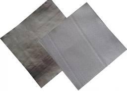 Алюхолст РЕТ защитное покрытие фольма-ткань