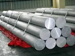 Круг алюминиевый Д1Т (2017А Т4) 40мм