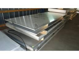 Д16АМ 5х1200х3000мм алюминиевый лист, купить, цена,