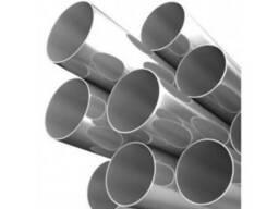 Алюмінієва труба 20х20х1, 5 АД31 Т5 ціна купити гост доставка