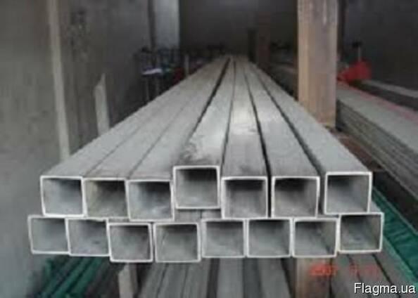 Труба стальная профильная 20х20х1.5