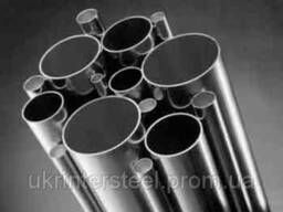 Алюминевые трубы ф24х1Д16Т