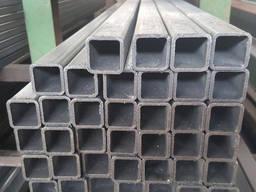 Алюминиева квадратная труба 30х30х2, 3 мм