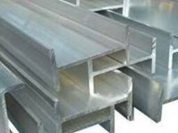 Алюминиевая балка цена, ГОСТ, Купить, АДО, АД31, Д16АТ