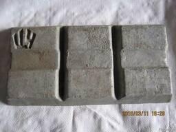Алюминиевая чушка-АМГ3