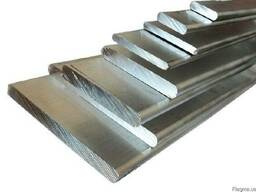 Алюминиевая электротехническая шина сечение 25 мм(25х3) гост