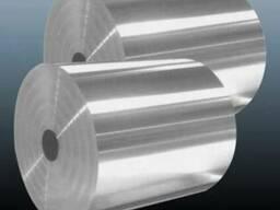 Алюминиевая фольга 0.01*280 (8011;H0)