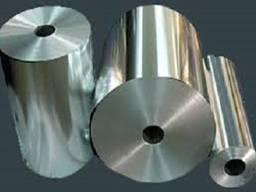 Алюминиевая фольга 50 микрон (0, 05х1000) недорого