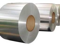 Алюминиевая фольга: 8011, 8079, 1050, 1100, 50 микрон, 100