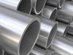 Алюминиевые трубы Д16Т каленые
