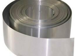 Алюминиевая лента 0, 6 х 1000 мм АД1Н ГОСТ цена купить
