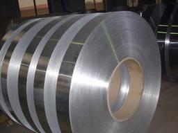 Алюминиевая лента А5 0,3-2 мм